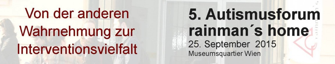 5. Autismusforum rainman's home