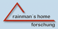 rainman's home forschung