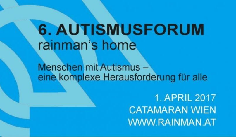 6. Autismusforum rainman's home