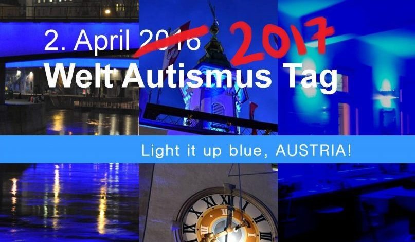 Welt Autismus Tag 2017