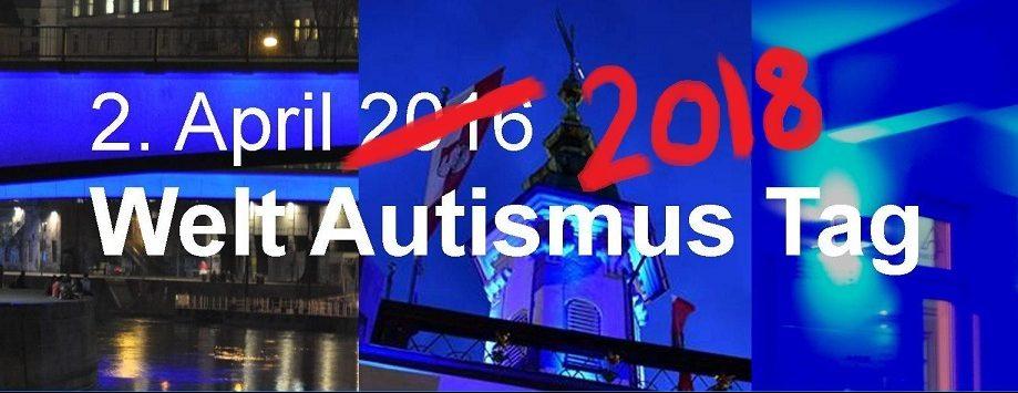 Welt Autismus Tag 2018