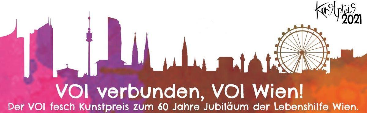 VOI Fesch Kunstpreis 2021 – JETZT Mitvoten!!!